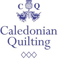 Caledonian Quilting Company logo