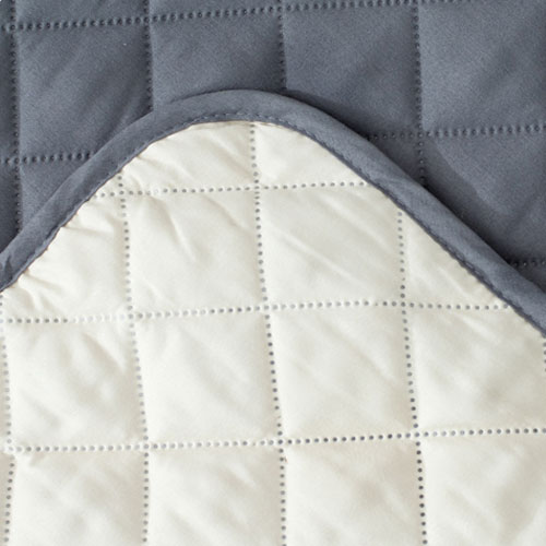 Quilted protective covers